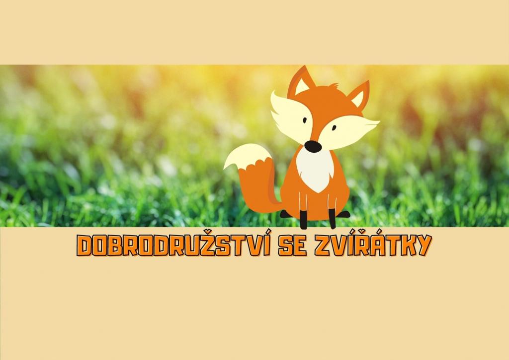 PT 2 - Dobrodružství se zvířátky