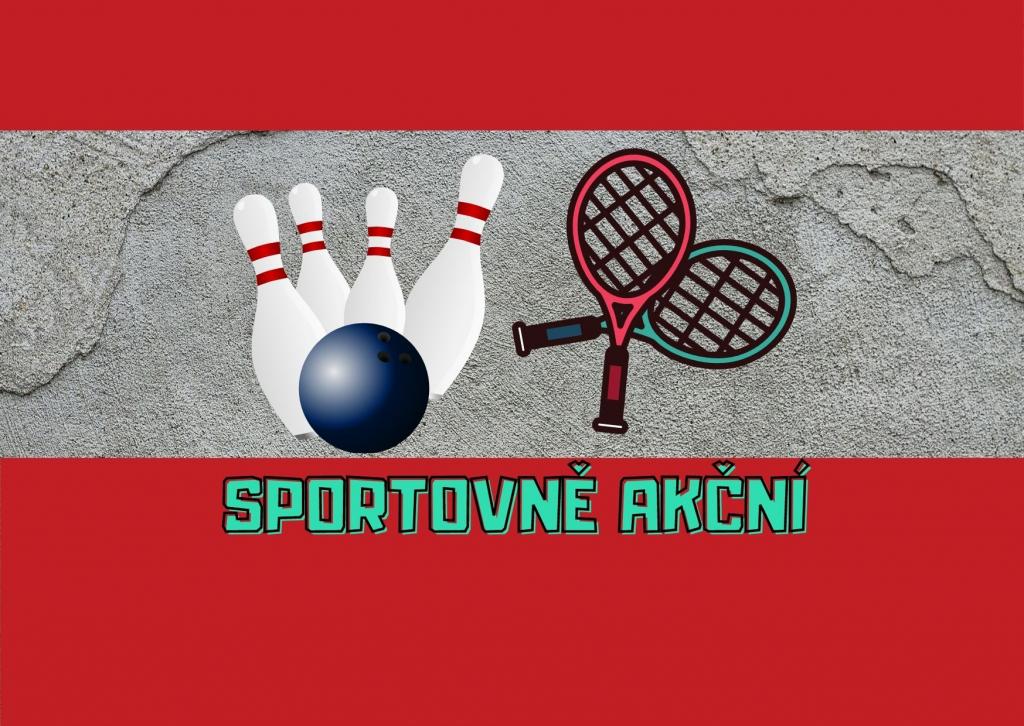PT 1 - Sportovně akční