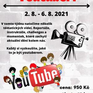 PT 5 - Youtubeři