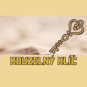 PT 3 - Kouzelný klíč