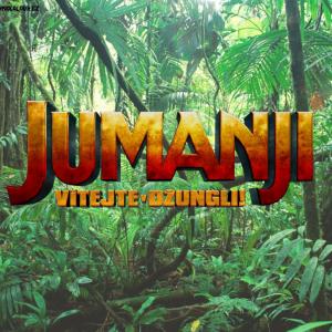 Video z tábora Jumanji